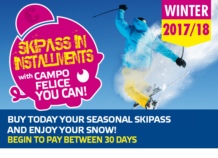 Skipass a Rate